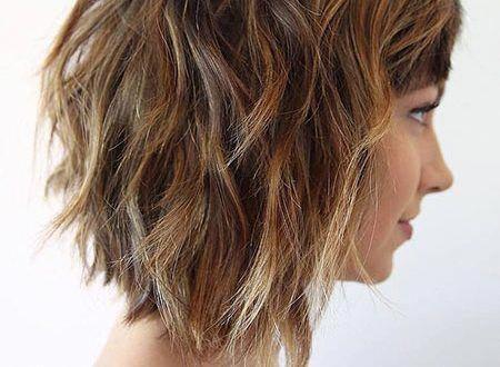 Der Durchschnitt Der Verschiedenen Frisuren Haben Unterschiedliche Langen Und Variationen Viel C Kurze Lockige Frisuren Lockige Frisuren Welliges Kurzes Haar