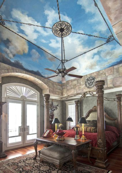 Sky & Stone - Stunning Statement Ceilings - Photos