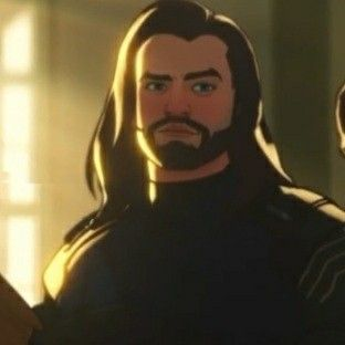 What if episode 5 Bucky barnes