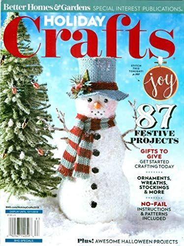 c0a5fbbed6a4086b4cdfa924d406c8cf - Better Homes And Gardens A Wonderful Winter