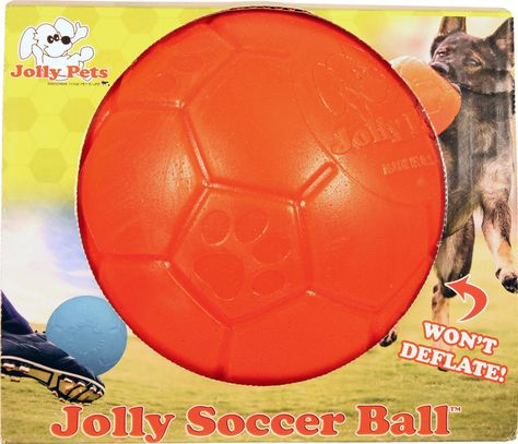 Jolly Soccer Ball Soccer Ball Soccer Pets
