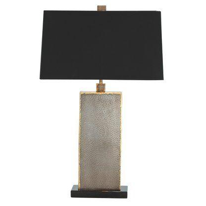 New Lighting Perigold Black Table Lamps Metal Table Lamps Natural Table Lamps