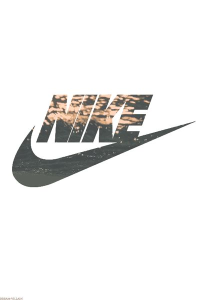 Nike Swoosh Logo Vinyl Sticker Decal-Black-4 Inch | Birthday list |  Pinterest | Black