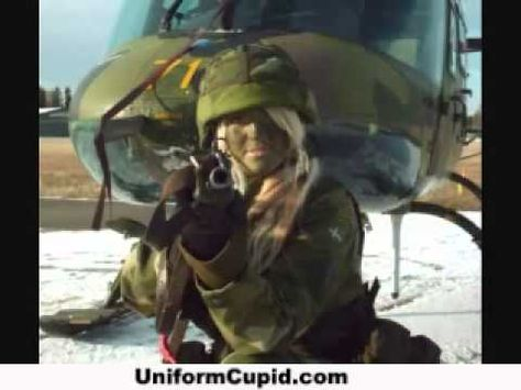 How to date someone in the army