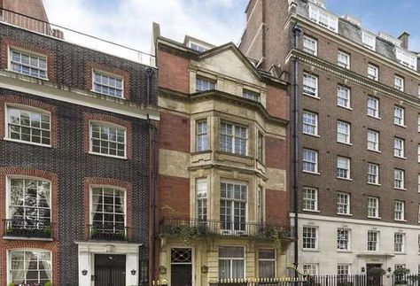 London Homes Apartments For Sale Property For Sale Mayfair