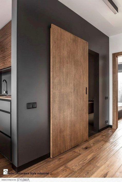 Portes De Placard Coulissantes Lapeyre Beau Rail Porte Placard Coulissante Vos I In 2020 Apartment Interior Design Apartment Interior Masculine Interior Design