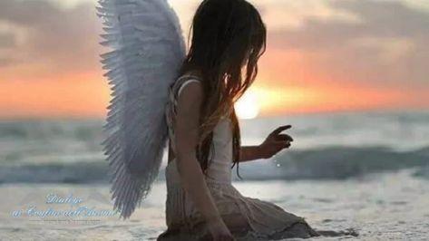 Angeli Custodi, Angelo Custode, storie e testimonianze su esseri Angelici [Video] [Video] | Angeli, Angeli custodi, Angelo custode