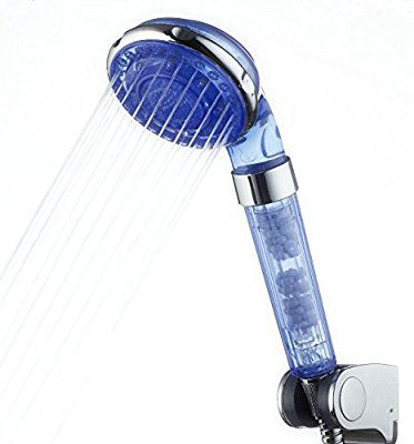 Filtered Hand Held Shower Head From Wowyourhome Durable Housing