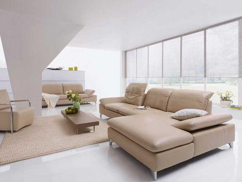 Ecksofa beige  Dein eigenes Unikat: Sofa Global Oviedo - so viele Möglichkeiten ...