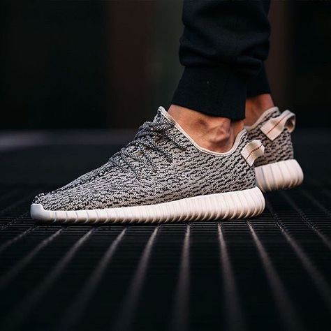 half off 4952e c2822 Adidas Yeezy Boost 350  A 36 point step-by-step guide on how to spot fakes  is…