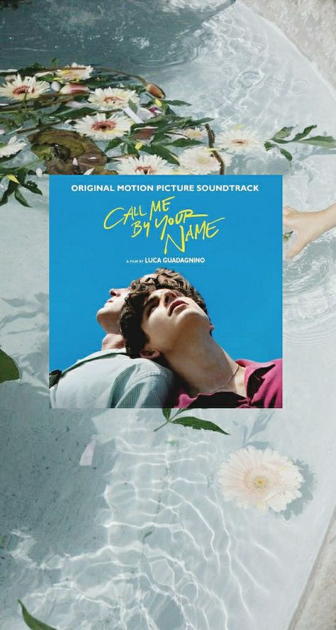 call me by your name mystery of love