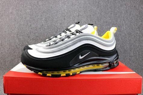 Nike Air Max 97 giallo