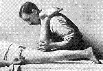 Brush Up on the History of Your Profession — American Massage Therapy Association