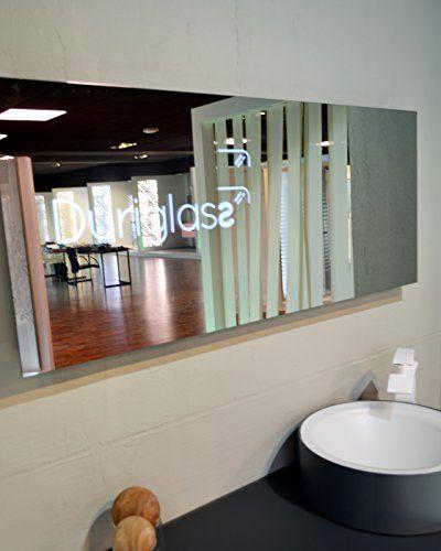 Spiegel Duriglass Mit Smart Tv 24 1400 X 500 Mm Fernse Https Www Amazon De Dp B06xnplg8d Ref Cm Sw R Pi Dp U X Bkniabwkxqt6j Spiegel Design Bad