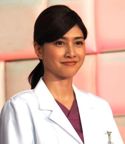 低 髄 液 症候群 米倉 涼子