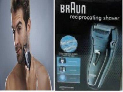 ماكينة حلاقة و تنعيم الذقن Kemei Shaver Beauty Electric Shaver
