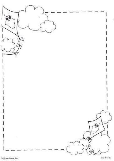 Frentes Para Caderninho 2816 29 Jpg 365 512 Pixels Moldura