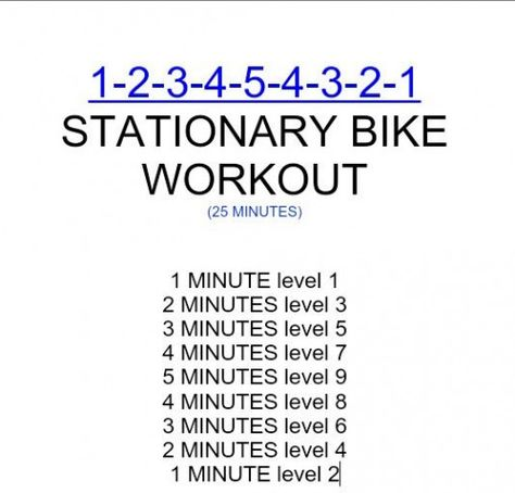 HIIT is also accountable for building muscle mass. This is since HIIT constructs endurance and causes more blood circulation with much better contractility to the muscles. Bicycle Workout, Cycling Workout, Cycling Tips, Road Cycling, Hiit, Cardio, Spin Bike Workouts, Gym Workouts, Training