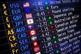 ตลาด Forex และก ตลาดค าห น ตลาดห น เป นตลาดสองชน ดท ม อ สรภาพ