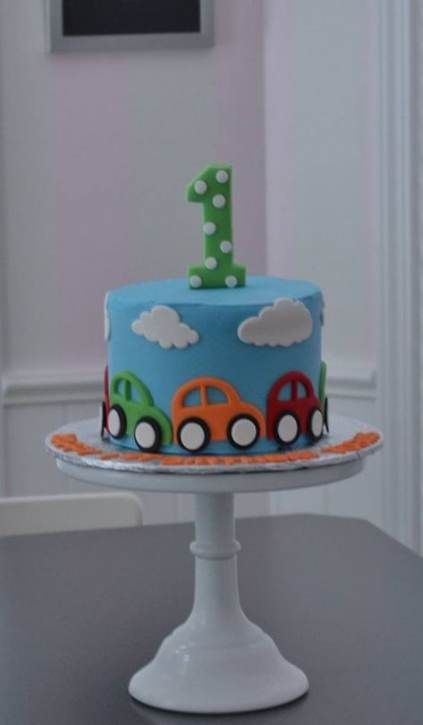 21 Ideas Party Ideas For Boys 1st Smash Cakes Party Little Boy