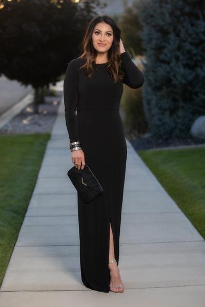 Brigitte Brianna Black Tie Event Dress In 2020 Black Tie Event Dresses Event Dresses Black Tie Event