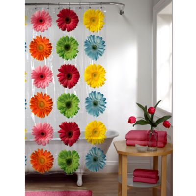 Pin By Mary Vinzon On Apartment Room Ideas Vinyl Shower Curtains
