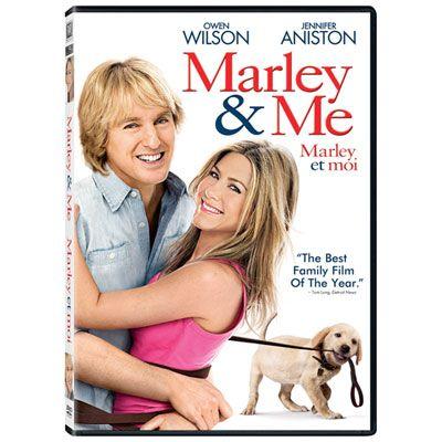 Marley Me 2008 In 2020 Marley And Me Wilson Movie Owen Wilson