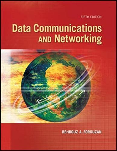 Data Communications And Networking 5th Edition Mcgraw Hill Free Download Borrow And Streaming Internet Archive Downloading Data Ebook Reading Data