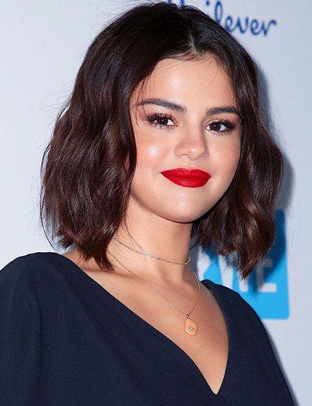 Pin En Celebrity Hairstyles