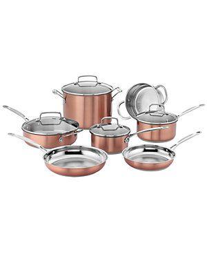 Cuisinart Gilt Cookware Set Stainless Steel Cookware Set Stainless Steel Cookware