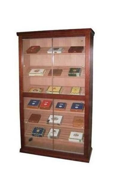 Model 3 All Glass Electronic Cigar Humidor Display Cabinet Display Cabinet Design Display Shelf Design Display Cabinet