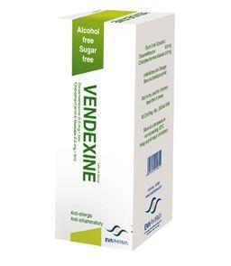 فيندكسين شراب مضاد للحساسية والالتهابات المختلفة Alcohol Toothpaste