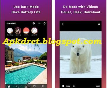 Friendly for Instagram 1 0 5 apk | Android Apps | Android