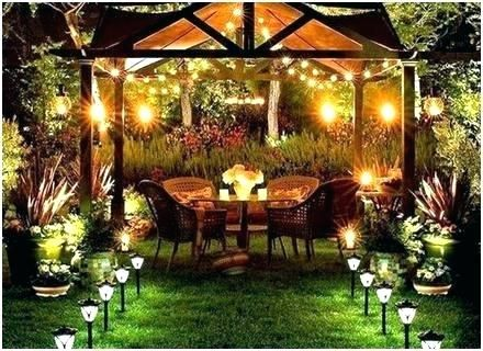 Back Patio Lights Outdoor Lighting Ideas Home Decor