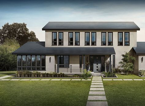 Tesla S Relaunched Solar Power Efforts Include 50 Panel Rentals Solar Panel Cost Best Solar Panels Solar Panels
