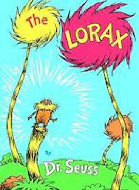 List of Pinterest dr seuss books covers the lorax pictures