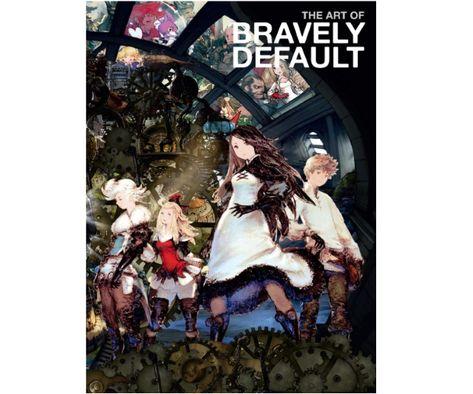 72 Bravely Default Second Third Ideas Bravely Default Character Design Game Art