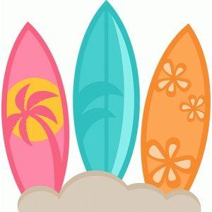 tropical surfboard clipart surfing clipart surf pictures of rh pinterest com Surfer Silhouette Clip Art Cartoon Surfboard Clip Art