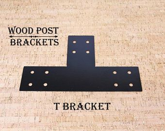 Brackets For 4 X 4 Posts Heavy Duty Shop Table Pergola Brackets Corners T S L S And Others Available Made From 1 8 Plate Steel In Usa In 2020 Wood Post Bolts And Washers Bracket