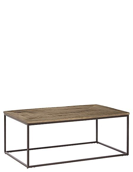 Sanford Parquet Coffee Table M S Coffee Table Parquet Table