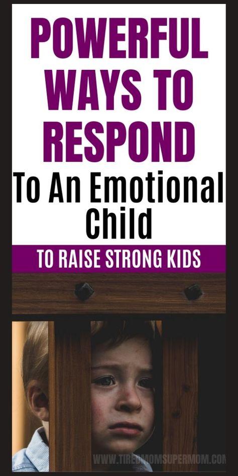 Gentle Parenting, Parenting Quotes, Parenting Advice, Kids And Parenting, Peaceful Parenting, Sad Child, Emotional Child, Tired Mom, Positive Discipline