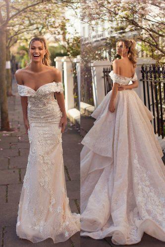 21 Smart Convertible Wedding Dress Ideas Wedding Forward Convertible Wedding Dresses Ball Gowns Wedding Ball Gown Wedding Dress