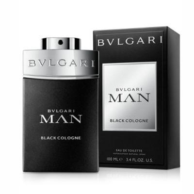 Bvlgari man black cologne edt al mejor precio en www
