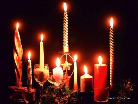 Weihnachten Kerzen Weihnachten Kerzen Tapeten