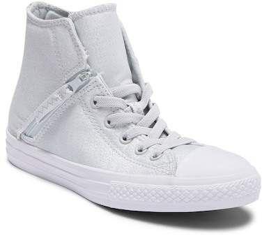 Converse | Side Zip High Top Sneaker (Women) | Nordstrom Rack