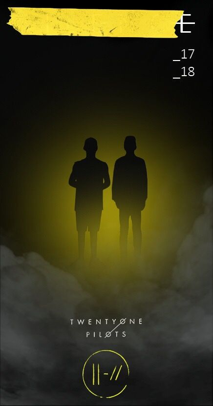 Twenty One Pilots Iphone Wallpaper Trench Kadadaorg