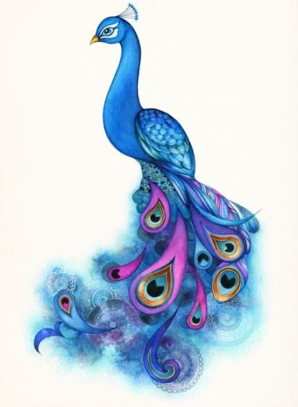 Drawing Tattoo Bird Water Colors 32+ Ideas #drawing #tattoo
