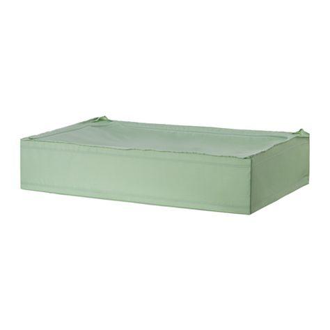 Skubb Tasche Ikea Macht Sich Auch Unter Dem Bett Nützlich Perfekt Für Schuhe Bettzeug Usw