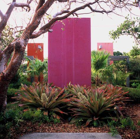 02 Richard Felber Photography Casa Morada Garden Con Imagenes