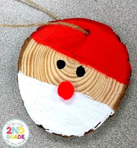 I love everything about Christmas. EVERYTHING! I love every single tradition, song, shirt, etc that has to do with Christmas. I especially love Christmas in the classroom! This week it was time to make parent gifts… after all, there are only a few more days until Christmas! First, we read Pick a Pine Tree by …
